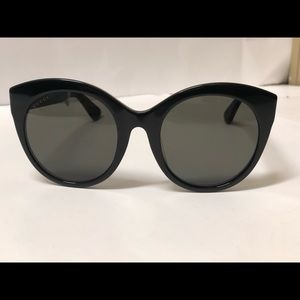 Gucci sunglasses GG0028SA